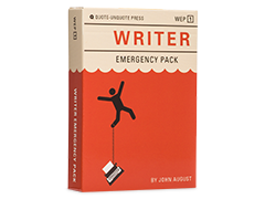 Writer Emergency Pack