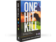 One Hit Kill - Now on Sale